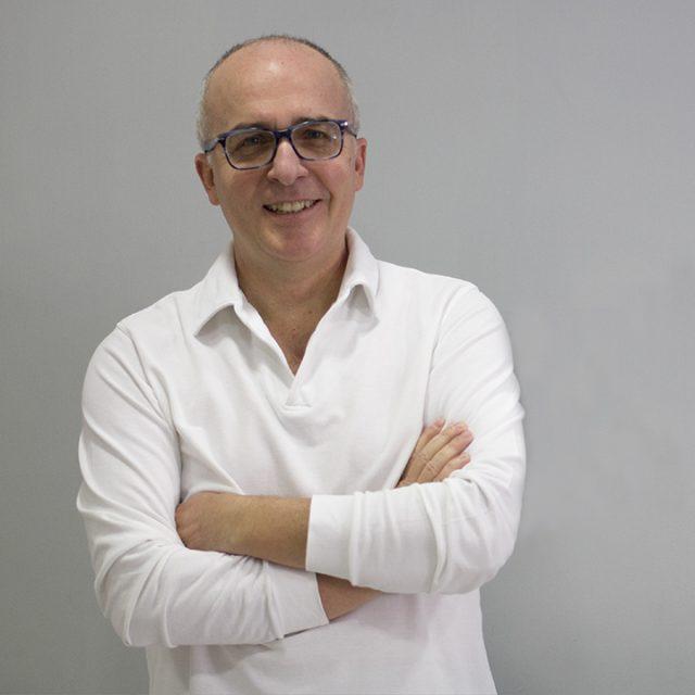 Claudio De Vito