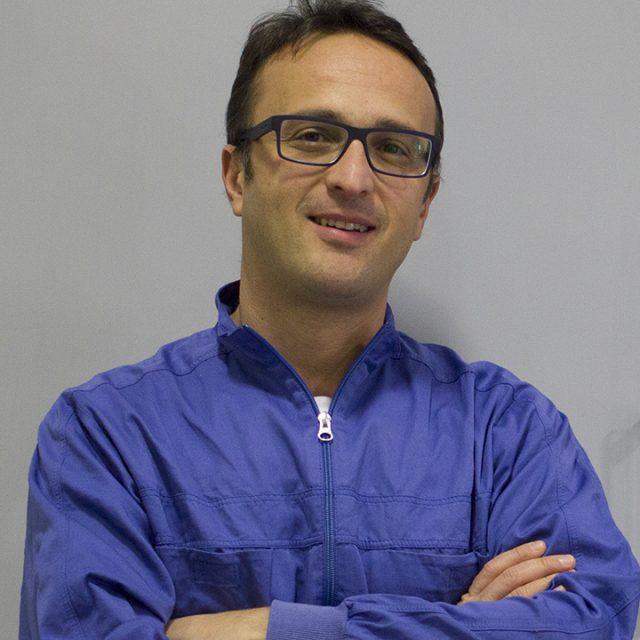 Riccardo D'Aquino