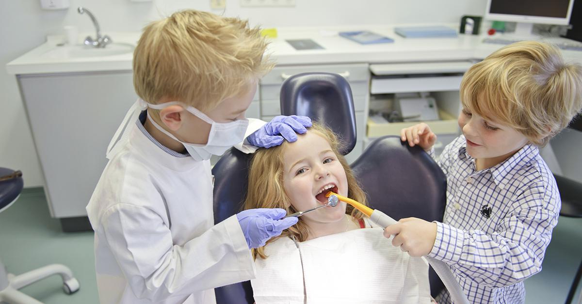 Trattamenti ortodontici bambini