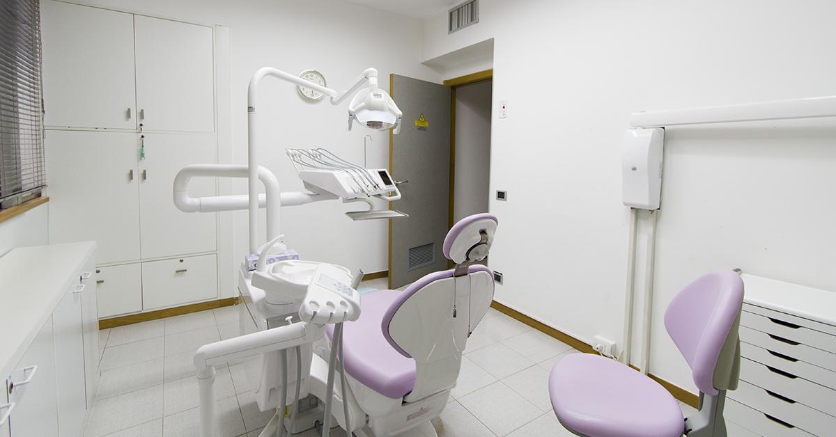 CNO - sala chirurgia-protesi
