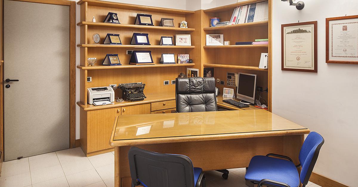 CNO - studio privato