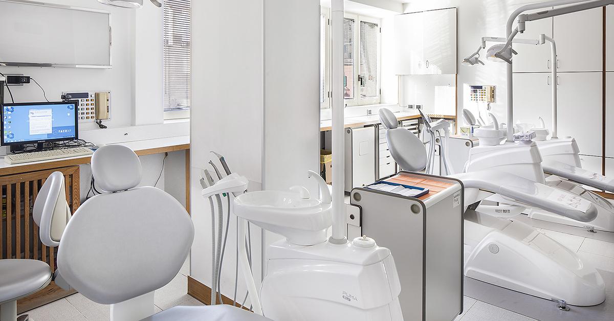 CNO - sala ortodontica