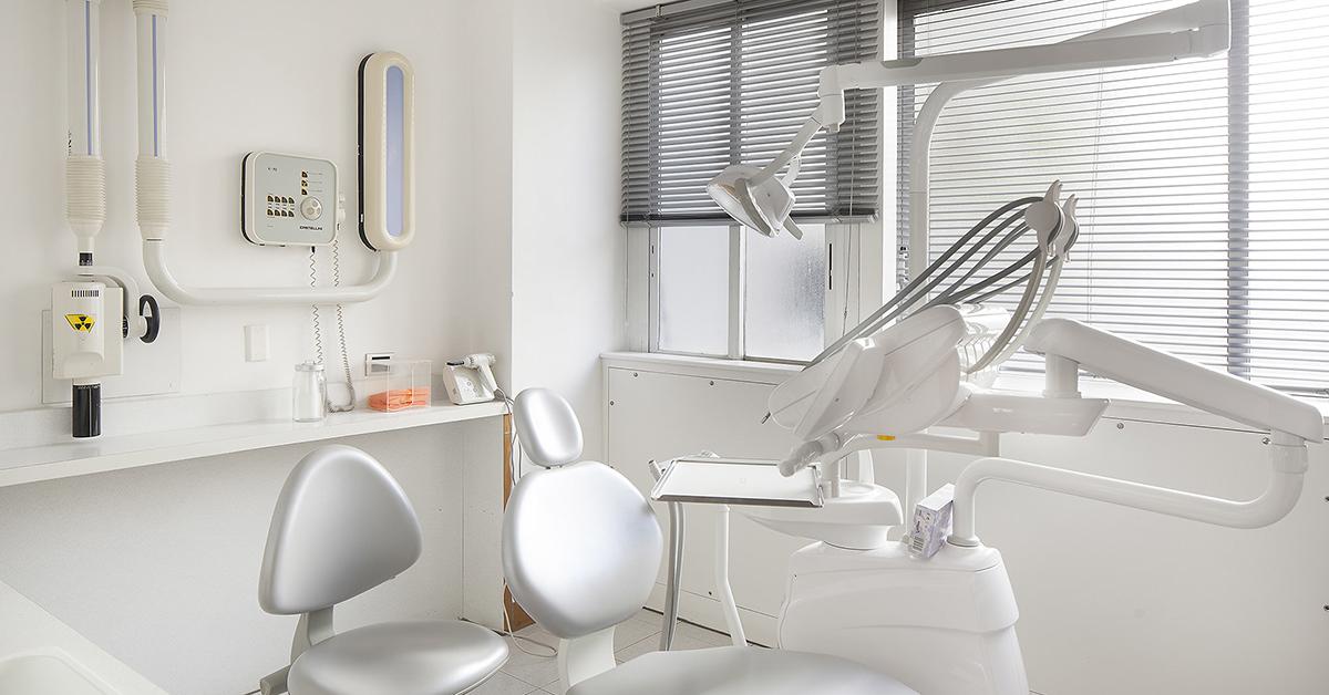 CNO - sala conservativa-endodonzia