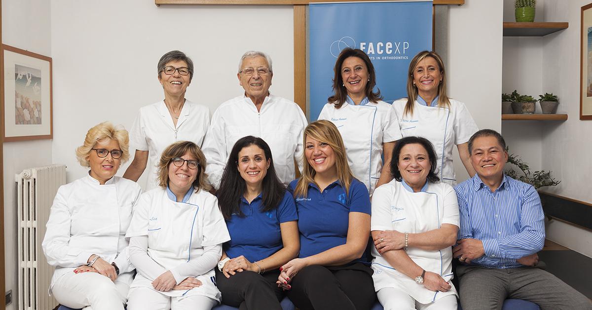 Studio ortodonzia Assumma