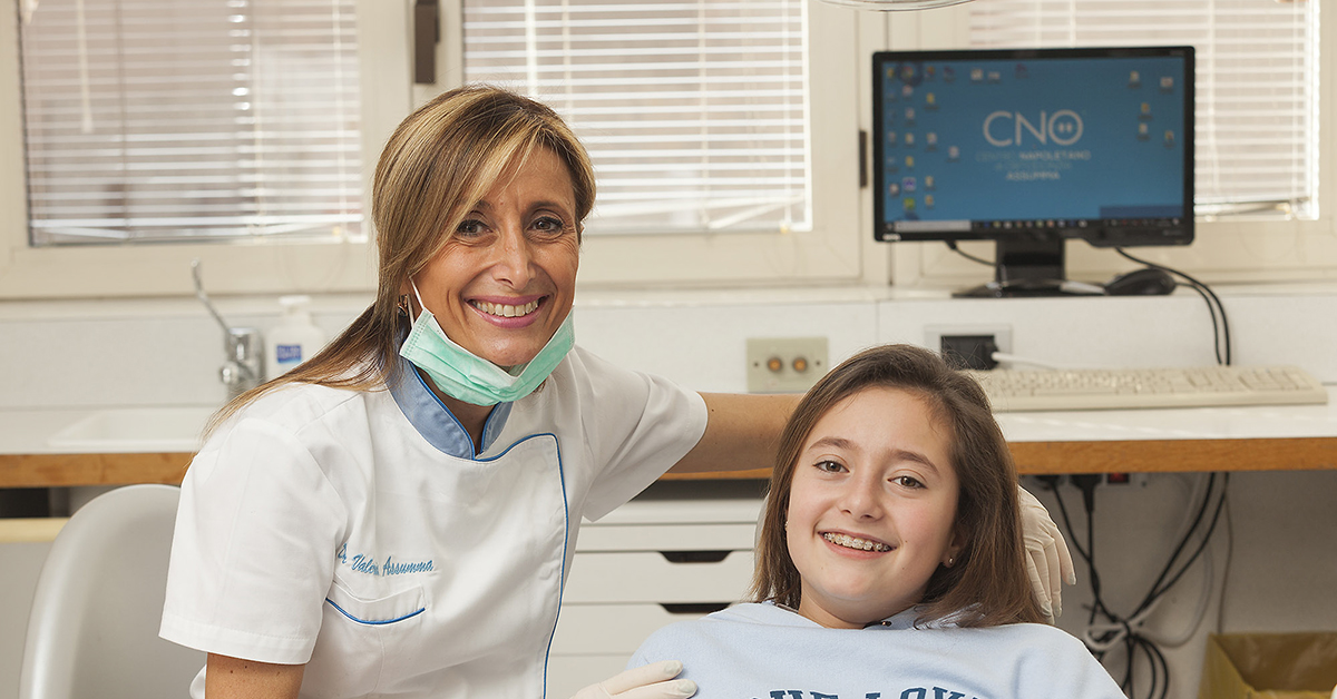 Trattamenti ortodontici pre-adolescenti